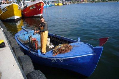 port rybacki jastarnia