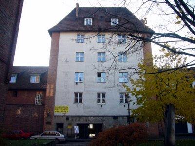 dom harcerza gdańsk noclegi obiady