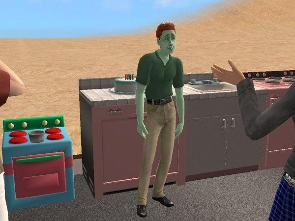 Frelling Family Sim