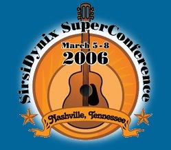 2006 SuperConference logo
