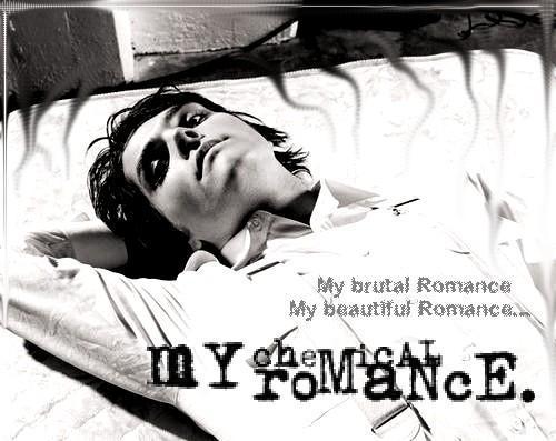 My chemical romance porn