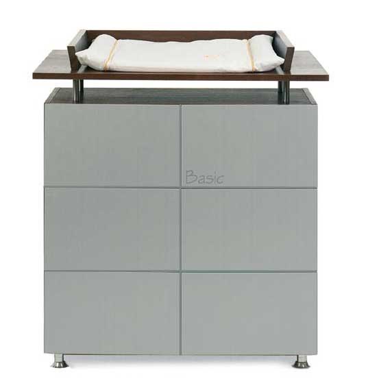 kidsmodern wickelkommode basic. Black Bedroom Furniture Sets. Home Design Ideas