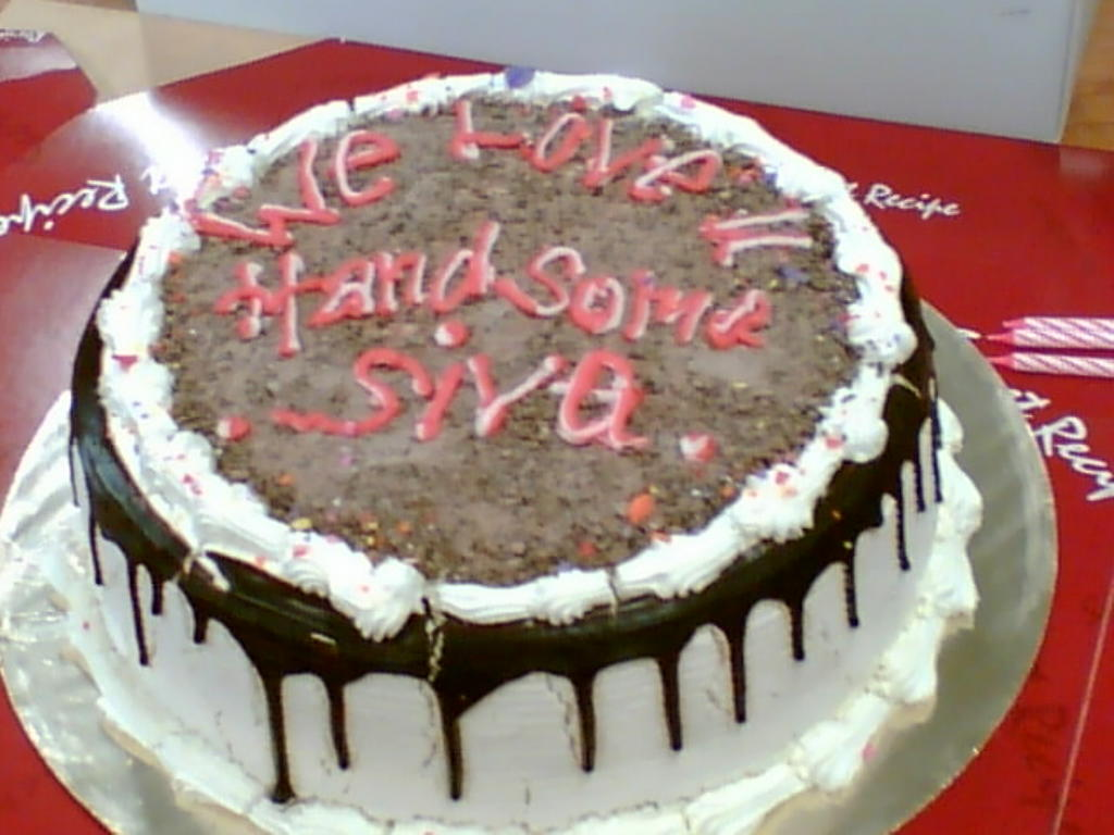 kokkuen s weblog just another wordpress com weblog page 62 on birthday cake name shiva