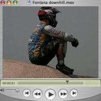 Fontana Downhill