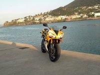 Yamaha R1 2006 Laguna Seca