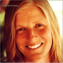 The Beatles Polska: Urodziła się Linda Eastman - pierwsza żona Paula McCartneya