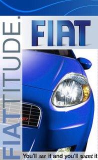 Fiat India