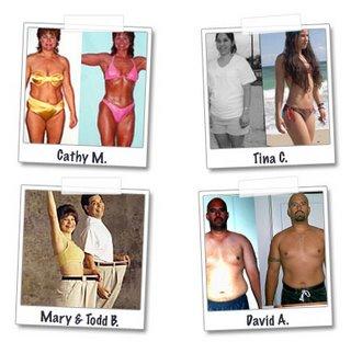 Flarom, perder peso online