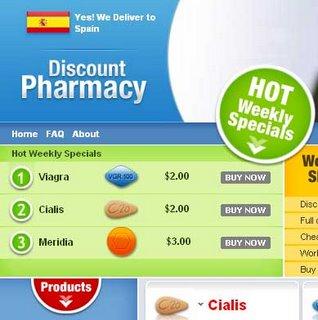 Simplerx.org, el spam de la Viagra