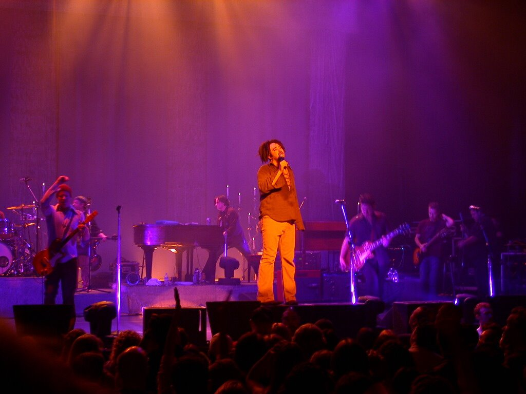 Counting crows fuelfriends music blog part 2 here are a few excellent covers live songs that ive been meaning to throw out there by counting crows from the exhaustive fansite anna begins hexwebz Choice Image