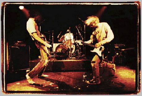 Nirvana Live In Amsterdam 11 25 91