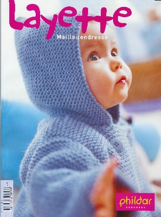 Knitting Pattern Baby Jacket Garter Stitch : May 2006 Elinor Brown Knits