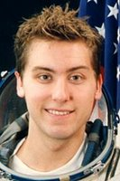 Failed moon missionary Lance Bass