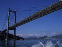 Ponte Rande, Vigo