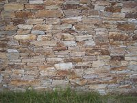 Muro, casas césar Coll