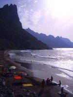 Praia de Benijo (Aganana)