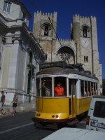Lisboa, sé