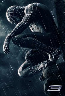 Spiderman 3 - Poster