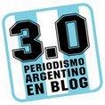 3.0 Periodismo argentino en blog