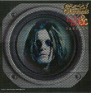 Ozzy Osbourne- Discografia Live%20%26%20Loud