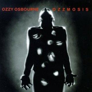 Ozzy Osbourne- Discografia Ozzmosis