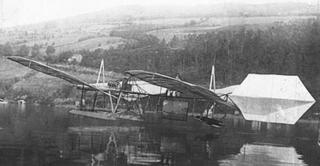 Langley Large Aerodrome 'A'