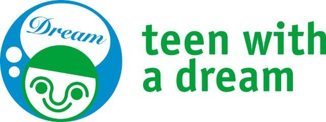 <center></center> Teen with a Dream Real Life Resource Blog
