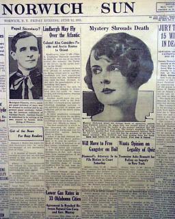 Image result for starr faithfull headlines