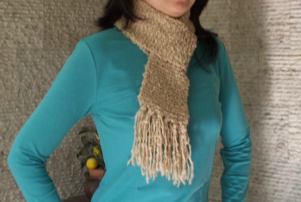 Excepcional Boucle Yarn Knitting Patterns Fotos Manta De Tejer