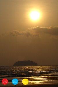 KK Sunset