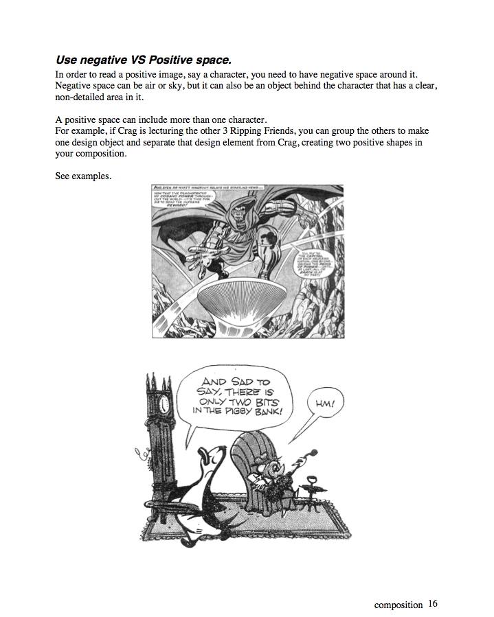 jay naylor comics