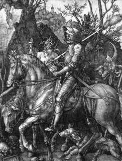 La Barra Virtual Ritter Tod Und Teuffel
