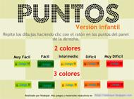 Puntos (Vedoque)