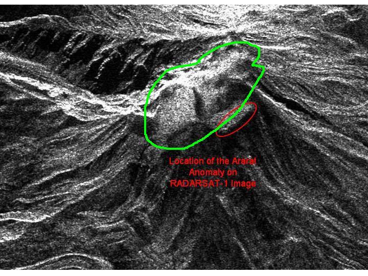 Resultado de imagen para MARS ARK OF NOAH