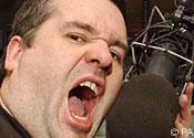 Homophobic Chris Moyles BBC