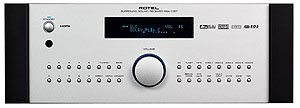 Rotel RSX-1057 7.1 channel AV Receiver