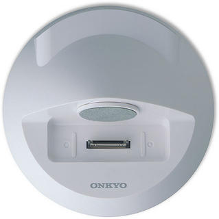 Onkyo DS-A1 iPod Dock