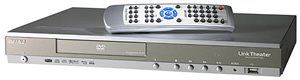Buffalo LinkTheater DVD Player