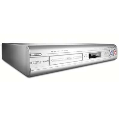 Philips DVDR7300H DVD / HDD recorder