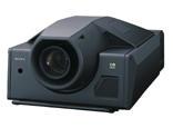 Sony SXA-R110 SXRD 4096 x 2160 Projector