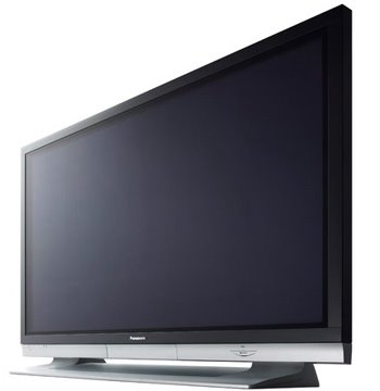 Panasonic Viera TH65PV500 with SD recorder