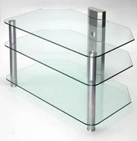 Prolinear AV glass stand