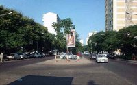 avenida 24 de julho, maputo