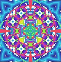 mandala by caroline