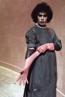 tim curry in rocky horror
