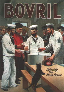bovril advert