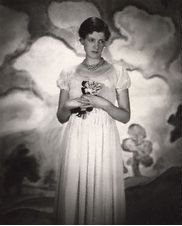 clare tennant by cecil beaton