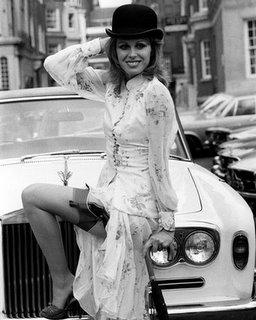 Joanna in the Sixties