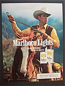 The Marlboro man and the cigarettes that killed him