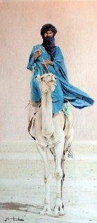 nomad rider